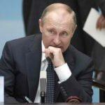 Putin Prepares 350,000 Strong National Guards to Combat Revolutionary Activity