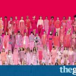 Gritty in pink: reclaiming fashions most controversial colour