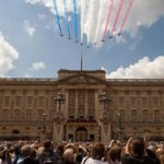 Buckingham Palace repairs funding approved by MPs