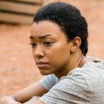 Is Sasha Leaving 'TWD' So Sonequa Martin-Green Can Join 'Star Trek'?