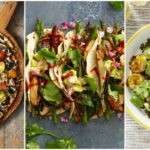 55 Healthy Dinners to Make Tonight