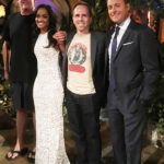 'The Bachelorette' Begins: First Look At Rachel Lindsay's Gown, Her Suitors & More BTS Pics