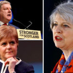 SNP accused of 'not respecting DEMOCRACY and trying to scupper Brexit'