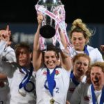 England complete Women's Six Nations Grand Slam with win over Ireland