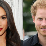 The First Photo Of Prince Harry With Meghan Markle Is Here, And It's Adorable
