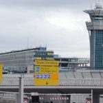 Man killed at Orly airport after trying to grab soldier's weapon