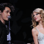 John Mayer Calls The Day Taylor Swift Was Born The 'Lamest Day Of The Year'