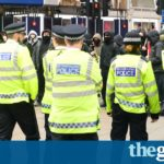 London mayors police plan targets hate crime and terrorism