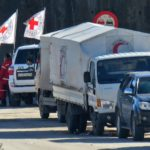 Besieged Aleppo Residents Begin To Evacuate City