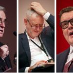 Labour descends into open warfare as John McDonnell accuses Tom Watson of 'interfering' in Unite leadership contest