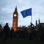 Fifteen new bills could be needed for Brexit
