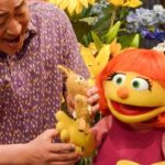 'Sesame Street' to introduce Muppet with autism