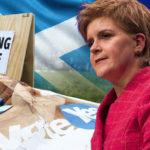 Nicola Sturgeon MOCKED as she 'retreats' over independence referendum timing