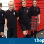 New Zealand school abolishes gendered uniforms, offering same clothes to all