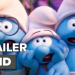 Smurfs: The Lost Village Official Trailer 1 (2017) – Animated Movie
