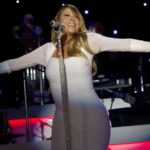 Mariah's Christmas hit to be made into a film