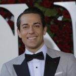 'Tangled' star Zachary Levi claims Disney turkey legs are actually an exotic meat