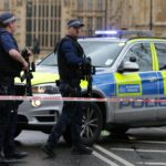 Terrorist incident outside Parliament in London: Police shoot assailant, officer stabbed