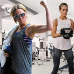 Why Strong Is the New Skinny in Hollywood