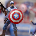Buzz Lightyear claims Hollywood is Nazi Germany, Captain America to the rescue?