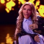 Eurovision 2017: Ukraine bars Russian singer Samoilova from contest