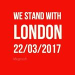 Instagram Unites After London Terror Attack In Westminster United Kingdom