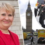 Shock moment SNP politician MOANS about terror attack delaying Scottish independence vote