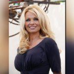 Pamela Anderson stormed off TV set, 'Celebrity Juice' host claims