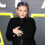 Disney won't digitalise Fisher in new Star Wars
