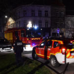 Child among injured as 'gangster' shoots at least three people outside Lille metro