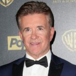 Alan Thicke dies at 69 A Sad News