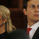 Trump's Son-In-Law To Be Questioned Over Ties To Russia (And He's Got A Cushy New Job)
