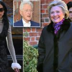Emails show Huma Abedin was asked to plan Hillary Clinton's funeral