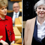 Nicola Sturgeon still moaning about Brexit and no second Scottish Independence Referendum