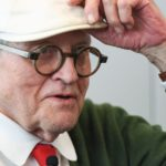 David Hockney honoured with gallery in home city of Bradford
