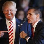 Sacked Trump aide wants Russia probe 'immunity'