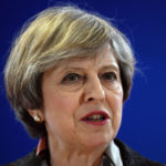 Row as report slams PM's Brexit deal claim