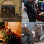 Suspected suicide bomber 'had Islamist links'