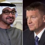 Blackwater founder held secret Seychelles meeting to establish Trump-Putin back channel