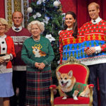 The Photo of The Royals in Christmas Sweaters Is A Must-See
