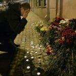 St Petersburg metro bombing suspect 'from Kyrgyzstan'