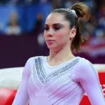 Lawsuit claims USA Gymnastics paid to quiet Olympic gold medalist McKayla Maroney
