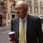 Livingstone: I have not damaged Labour Party