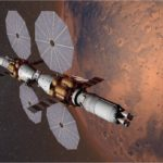 'Mars Base Camp': Lockheed fleshes out red planet space station plan