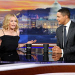 Chelsea Handler Disses Trump: You're A 'F***ing A**hole' If You Don't Stand Up To Him