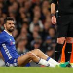 Diego Costa could face FA ban after clash with Vincent Kompany