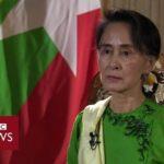 Aung San Suu Kyi: No ethnic cleansing of Myanmar Muslim minority