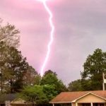 Tornadoes spotted as dangerous storms, winds blanket most of Southeast