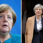 'Now London fights on its OWN' German MP says EU27 will gang up on UK over Brexit