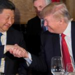 Trump welcomes \'friend\' China\'s Xi for talks
